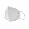 Respirátor FFP2 AM2 NR s certifikovanou účinnosťou filtrácie PFE ≥ 94%. Spĺňa normy EN 149: 2001 + A1: 2009 a má certifikáciu CE.Vyrobené v európskej únii certifikovanou spoločnosťou EUROPROFIL.Vyrobené zo 4 vrstiev špeciálne profilovanej polypropylénovej netkanej textílie. Ochranný respirátor chráni nielen Vás, ale aj Vaše okolie.