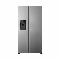 Americká chladnička Hisense RS694N4TIE