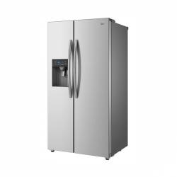 Americká chladnička Midea HC-660WEN(ST)