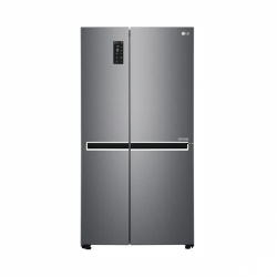 Americká chladnička LG GSB470BASZ