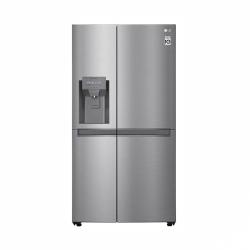 Americká chladnička LG GSL481PZXZ