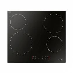 Sklokeramický varný panel Amica DS 6401 B