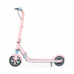 Elektrická kolobežka Ninebot eKickScooter ZING E8 ružová