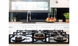 varný panel - varné panely - kuchynské spotrebiče