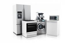 spotrebiče do domácnosti, veľké spotrebiče, biela technika, elektro