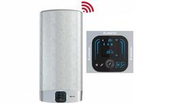 smart ohrievač vody - wifi bojler - inteligentné kotle