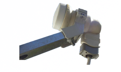 LNB konvertor - satelitné prijímače - satelitná technika - satelity