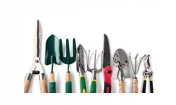 záhrada, náradie, záhradné náradie, záhradkár, záhradná technika