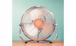 ventilátor - stolový - stojanový - stolný - ventilátory