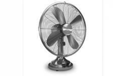stolový ventilátor - ventilátory - malé spotrebiče