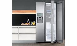 chladnička - kombinovaná - chladničky s mrazničkou - ladnička
