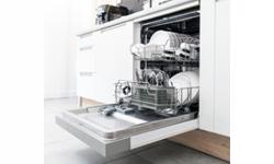 umývačka riadu - umývačky riadu - vstavané umývačky