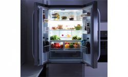 chladnička - samostatne stojaca chladnička - monoklimatické chladničky